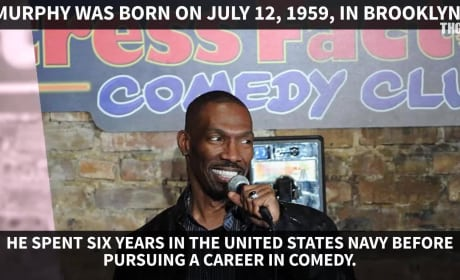 Charlie Murphy Dies of Cancer