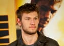 Fifty Shades of Grey: Gus Van Sant Directs Test Scene with Alex Pettyfer