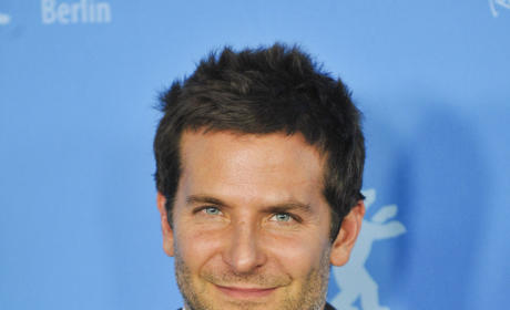 Bradley Cooper: Oscars Nominee