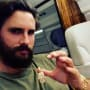 Scott Disick Brags About His Diamonds