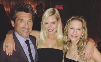 Patrick Dempsey Gossip The Hollywood Gossip