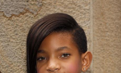Which hairstyle do you prefer on Willow Smith?