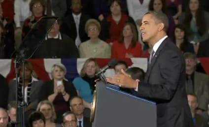 Mitt Who? New Obama Ad Touts Accomplishments of First Term