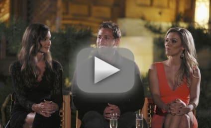The Bachelor Season 18 Episode 4 Recap: Juan Pablo Got Seoul, Not Feelin' This (Sharleen) Joynt