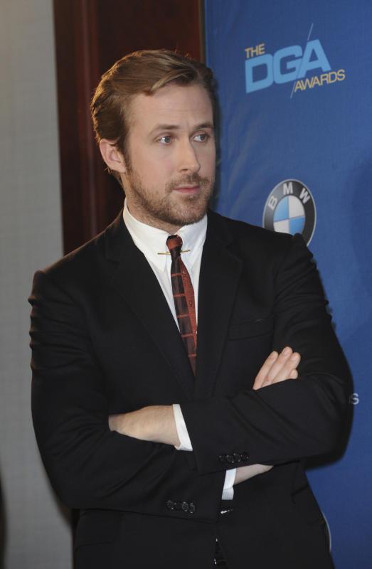 Ryan Gosling: 68th annual Directors Guild of America Awards