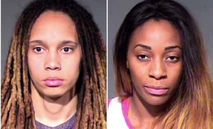 Brittney Griner to Attend Domestic Violence Counseling