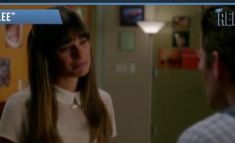 Glee Recap: Goodbye, Finn