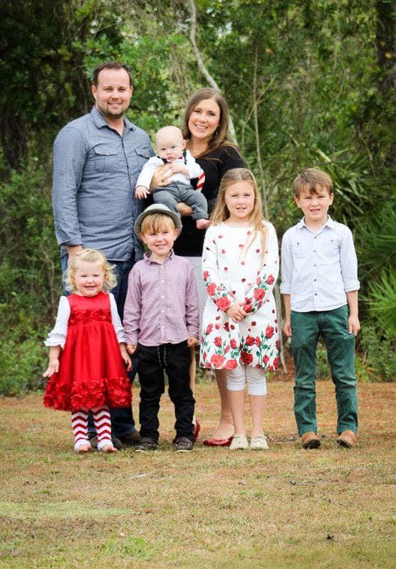 Desempleado con seis niños