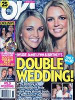 Spears Double Wedding!