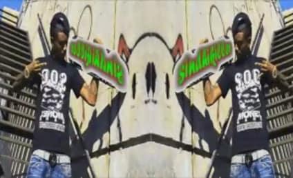 Soulja Boy Trashed For Anti-Army Rap