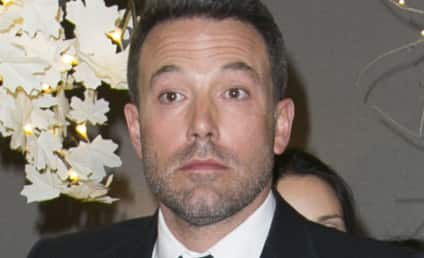 Ben Affleck: Trying to Hook Up With Jennifer Lawrence?