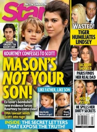 Mason Dash Cover Story