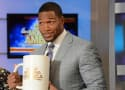 Michael Strahan: Making Enemies at Good Morning America?