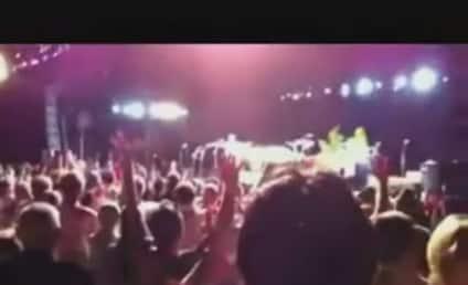 Jimmy Buffett: Hospitalized After Concert Fall in Australia