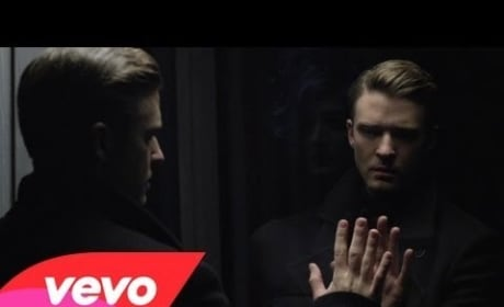 "Justin Timberlake - ""Mirrors"" (Music Video)"