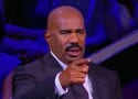 Steve Harvey: Accused of Harassing, Stalking, Bullying Essie Berry