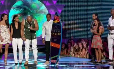 Vin Diesel Pays Tribute to Paul Walker