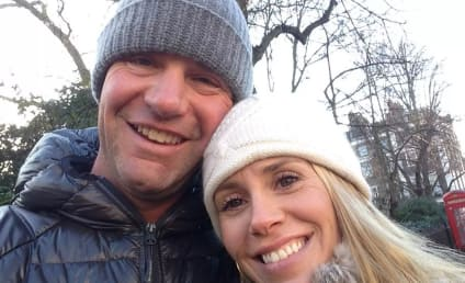 Lucas Glover: Assaulted By Wife Due to Bad Round of Golf
