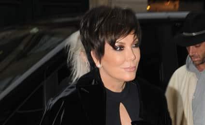 Kris Jenner Admits to Multiple Boob Jobs, Spills Other Plastic Surgery Secrets