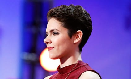 Calysta Bevier Beats Cancer, May Win America's Got Talent
