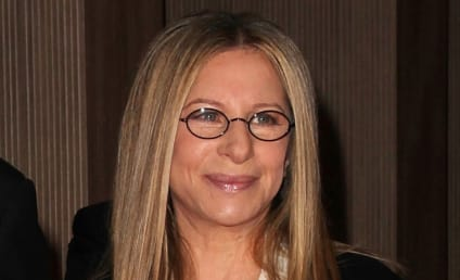 Happy 70th Birthday, Barbra Streisand!