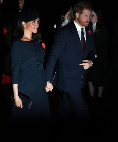 The Royals Together