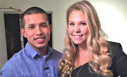 Javi Marroquin Issues Actual Apology to Kailyn Lowry