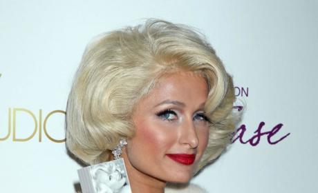 Marilyn Monroe Impression