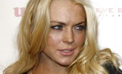 William H. Macy to Lindsay Lohan: Show Some Respect!