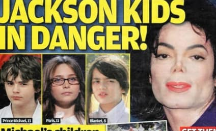 Paris, Prince Michael Jackson to Testify on Behalf of Dr. Conrad Murray?!