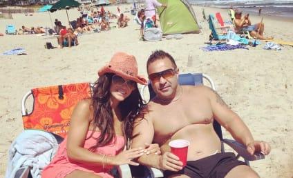 Teresa Giudice: Did She Cheat on Joe Giudice Before Prison?