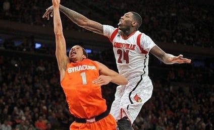 NCAA Bracket 2013: Who Ya Got?