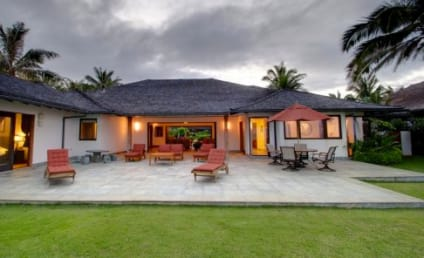 Obama Hawaii Vacation Home: First Look!