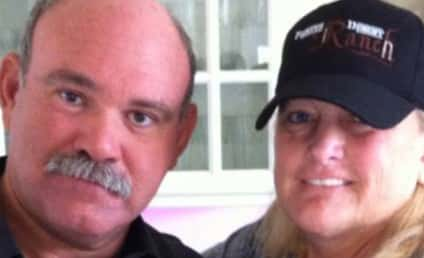 Debbie Rowe: Engaged to Marc Schaffel!
