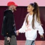 Mac and Ariana