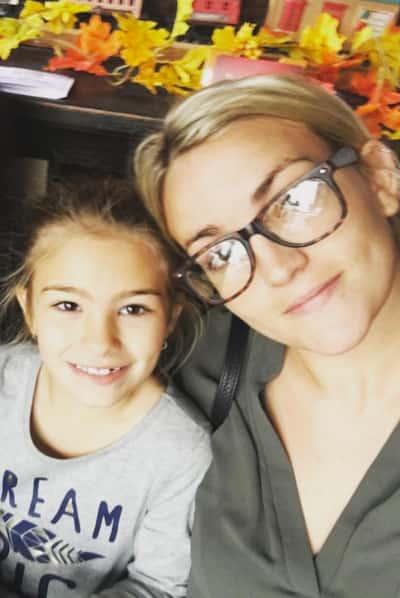 Jamie Lynn Spears on Instagram