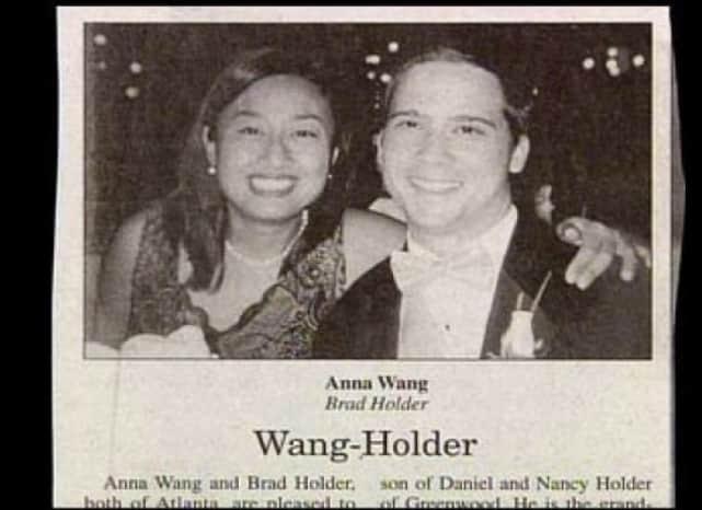 Wang Holder