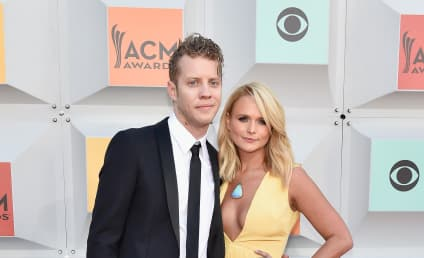 Miranda Lambert & Anderson East: Wedding Plans Revealed?!