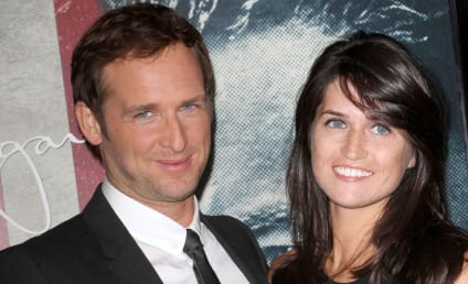 Josh Lucas: Married! And Expecting!