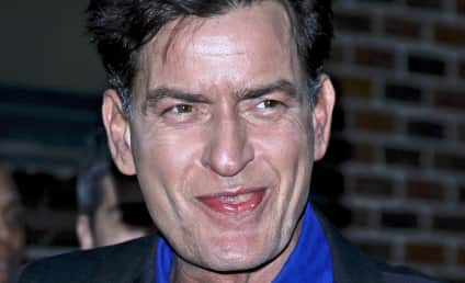 Charlie Sheen Pleads with Christopher Dorner: Call Me!