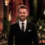 Nick Viall: Bring on Dancing with the Stars!