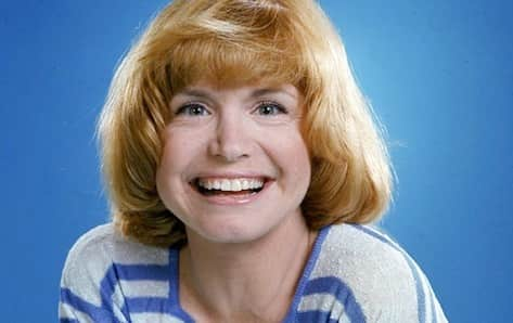 Bonnie Franklin Picture
