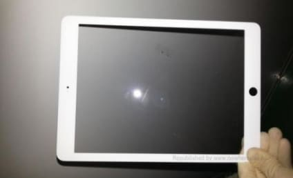 New iPad Photo: Leaked?