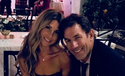 Thomas Ravenel to Ashley Jacobs: I'm Gonna Dump You! (Like a Gentleman, Though)