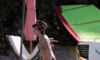 Blake Fielder-Civil Fails Drug Test, Escapes From Rehab, Visits Amy Winehouse, Gets Sent Back to Prison