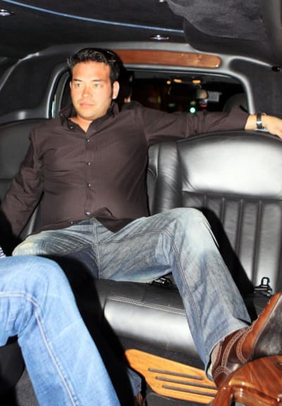 Jon Gosselin Waiting Tables To Pay Bills The Hollywood