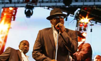 Bobby Brown Wants Daughter to Enter Rehab