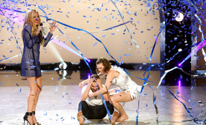 So You Think You Can Dance Winner: CROWNED!