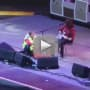 Dave Grohl Breaks Leg, Keeps Right on Rockin'