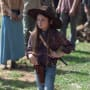 Judith Grimes - The Walking Dead